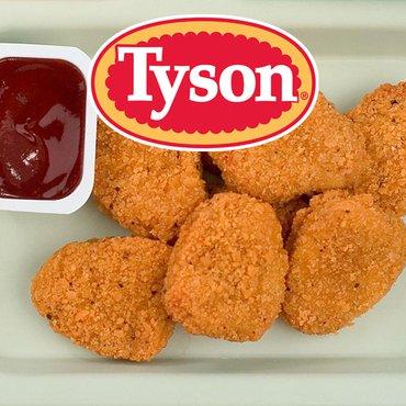 Tyson Foods Recalls Chicken Nuggets News