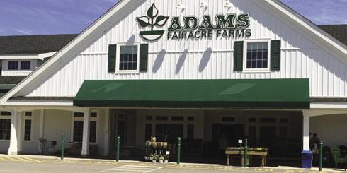 Retailer Profile: Adams Fairacre Farms   News