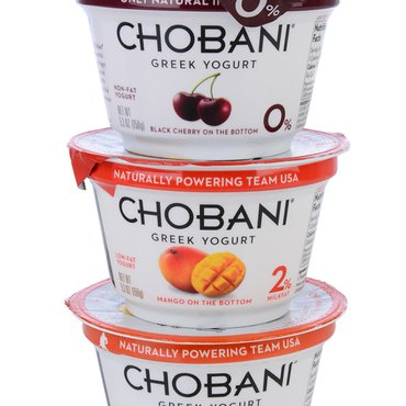 Chobani, Beyond Meat Appear on Fast Company's Most