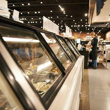 Retailers See Sharp Declines in Bakery, Deli Sales: IDDBA
