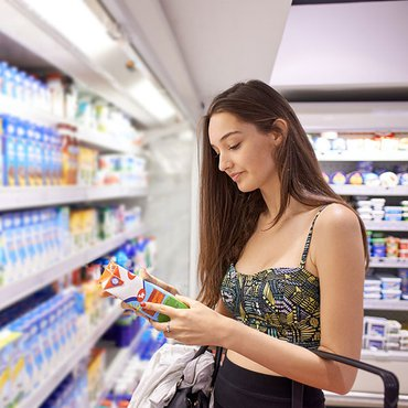 Younger Millennials Outspend Older Consumers on Food