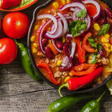 Plant-Based Foods on the Rise in Restaurant Delivery