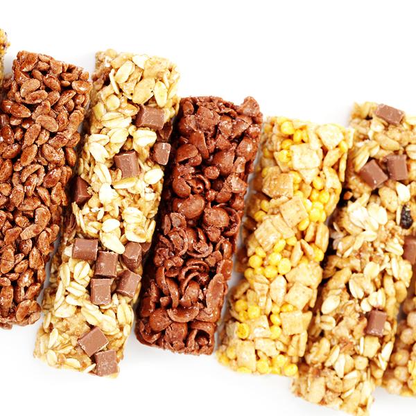 2015 Trend Watch: Snack Bar Stampede | News