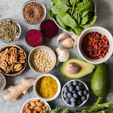 Superfoods List 2020.Survey Reveals Top Superfoods Of 2020 News