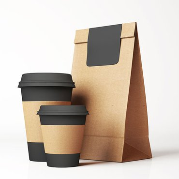 Sustainable Packaging Gains Presence at Retail, Foodservice